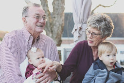 Mengajak si Kecil ke Rumah Kakek dan Neneknya, Ternyata Dapat Memberikan Dampak Psikologi yang Baik untuknya