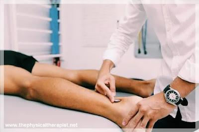 العلاج الطبيعي للقدم بعد الجبس : كيف يمكن أن يساعدك في التعافي ؟