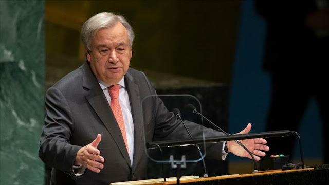 ONU alerta: Está en declive sistema de control de armas nucleares