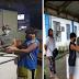 Isang 9 na taong gulang na bata nagsauli ng bag na naglalaman ng mahahalagang mga dokumento at P32,000 sa PNP binigyang papuri