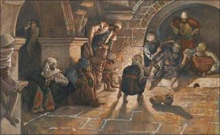 a negação contra jesus cristo