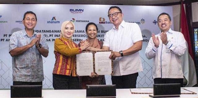 Ini Kepentingan Terselubung Rini Soemarno Saat Jadi Menteri BUMN