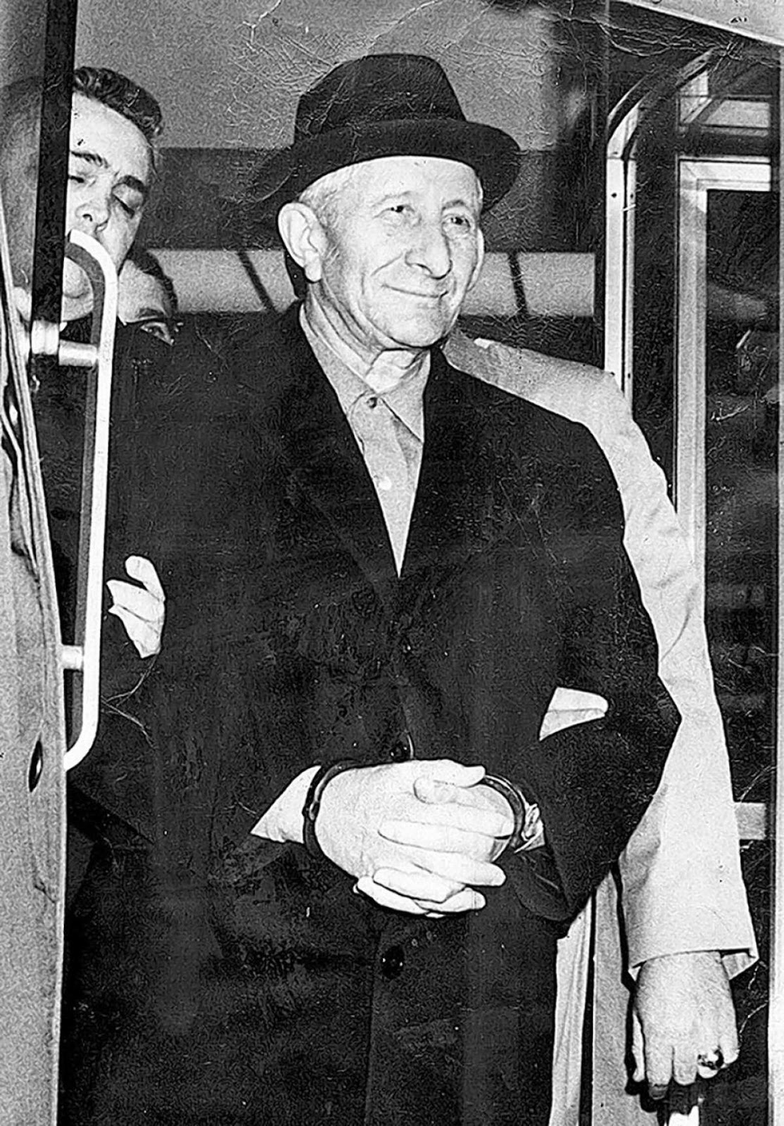history the mob boss History background sal marcano is the boss of the marcano crime family he first started paying tribute to the commission circa 1948, which is presumably when he became the boss and ran casinos for the mob in havana.