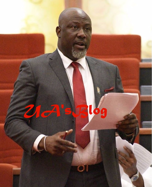 JUST IN: How Policemen Attempted To Plant Guns Inside My Cars — Melaye
