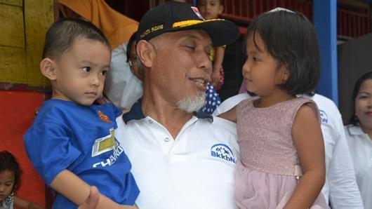 Wako Mahyeldi Ajak Semua Pihak Maksimalkan Potensi Kampung KB Bukit Karan