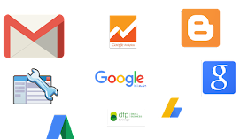 Berikut Daftar Layanan Di Bawah Naungan Google
