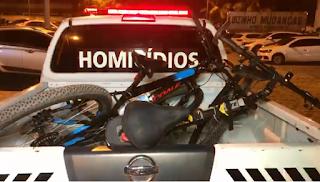 Blogueira é presa suspeita de atropelar ciclistas e tentar fugir em João Pessoa