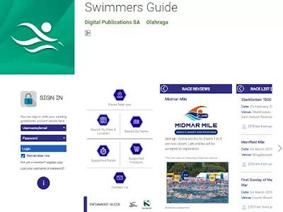 5 Aplikasi Belajar Berenang Terbaik Gratis [Android]-2