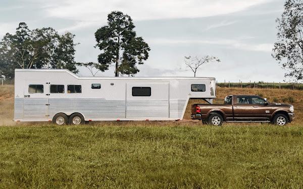 Ram 2050 Rodeo 2021 - preço R$ 437.900