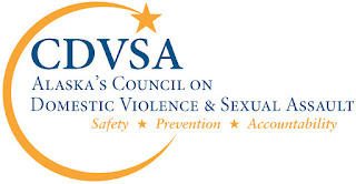 CDVSA — Alaska's Council of Domestic Violence & Sexual Assault: Safety * Prevention * Accountability
