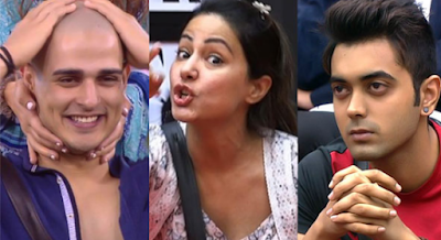 Bigg Boss season 11: Controversial wild card entry Identity Revealed !!