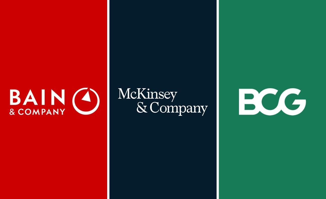 Pengalaman wawancara di salah satu perusahaan MBB (McKinsey, BCG, Bain)