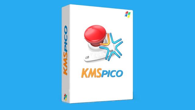 Cara Aktivasi Windows dengan KMSpico Activator