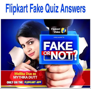 flipkart fake or not fake