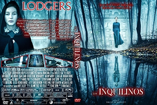 The Lodgers - Los Inquilinos