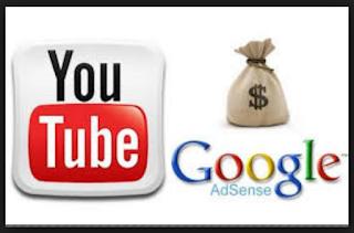 Bagaimana Cara Mendapatkan Uang Dari Youtube