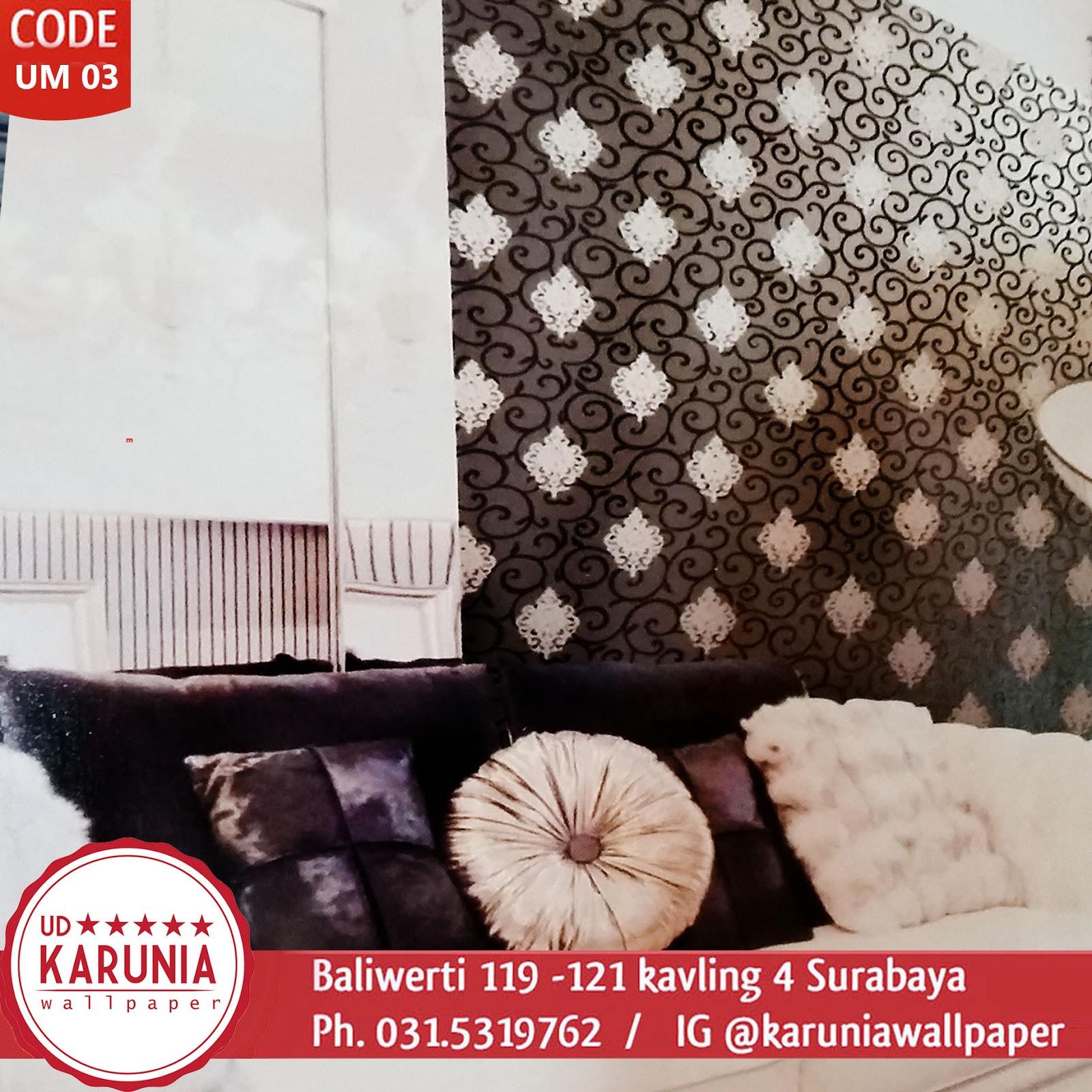 wallpaper dinding elegan surabaya
