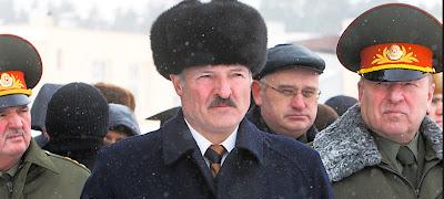 Il presidente bielorusso, Aleksandr Lukashenko
