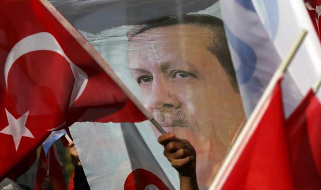 Απόπειρα φιλανδοποίησης του Αιγαίου: Πού το πάει ο Ερντογάν;