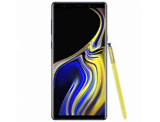 Stock Rom Firmware Samsung Galaxy Note 9 SM-N960F Android 9.0 Pie XSP Singapore Download