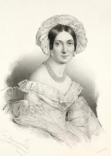 Melanie Marie Pauline Alexandrine von Metternich-Winneburg