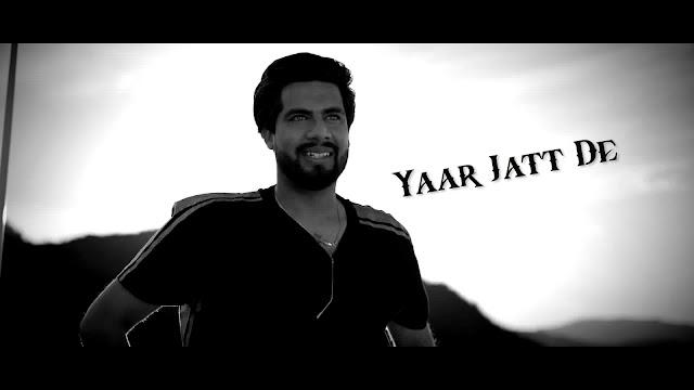 Yaar Jatt De Lyrics – Singga | Hand Grenade