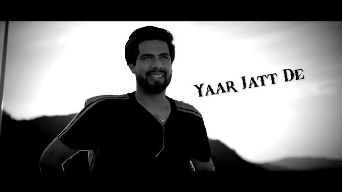 Yaar Jatt De Lyrics, Singga|Hand Grenade
