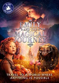 Emily and the Magical Journey (2020)