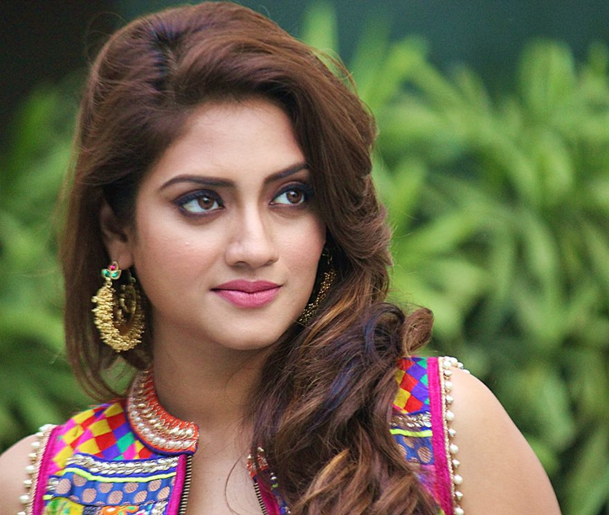 Nusrat Jahan Hot Photos 44
