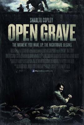 Sinopsis Open Grave (2013)