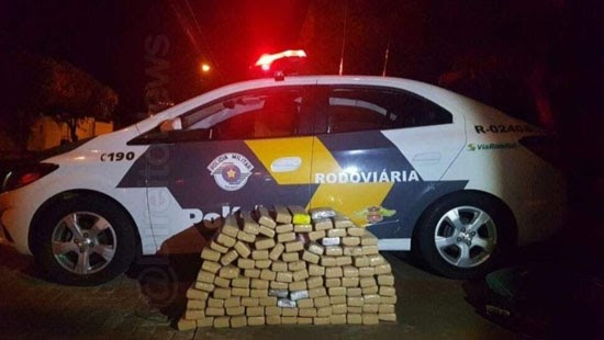 juiz critica pm soltar detidos maconha