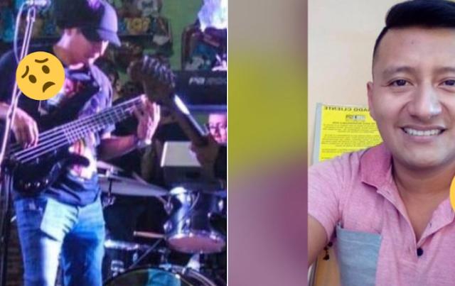 El Cantante asesinado en zona de guerra entre Los Zetas y el CJNG