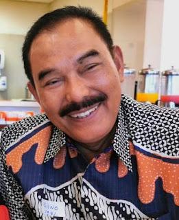 Pengamat Kepolisian Irjen Pol Purn Sisno Adiwinoto: PERLU PENINDAKAN TEGAS TERHADAP KEJAHATAN PENGGUNAAN ALAT RAPID TES BEKAS,