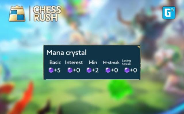 Naik Rank di Chess Rush