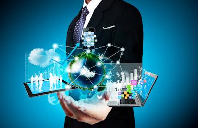 Inovasi Teknologi di Indonesia Masih Tertinggal