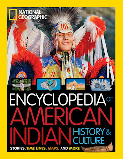 Review of Encyclopedia of American Indian History &d Culture by Cynthia O'Brien