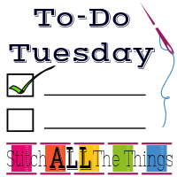 To Do Tuesday