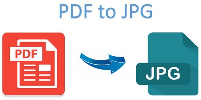 PDF to JPG On PDFBEAR: Seamless And Smooth PDF to JPG Conversion