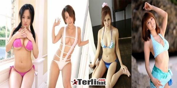 Bintang Porno Jepang Tercantik Bikin Sange