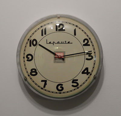 Horloge Lepaute