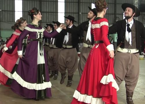 Festival do Folclore de Olímpia anuncia primeiros grupos confirmados para 55ª edição