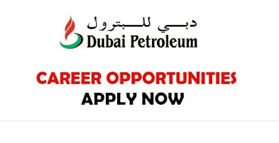 Jobs At Dubai Petroleum