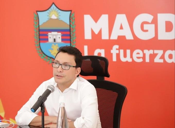 Gobernación giró 100% de los recursos a estudiantes de Unimagdalena que aceptaron el beneficio del FONGES
