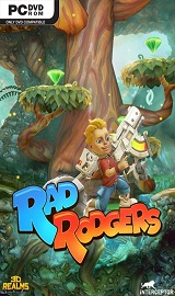 b0674c7d0ec6ebb1e4b9b2e5226f7f70a3eacce9 - Rad Rodgers World One-GOG