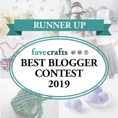 Best Blogger Contest 2019