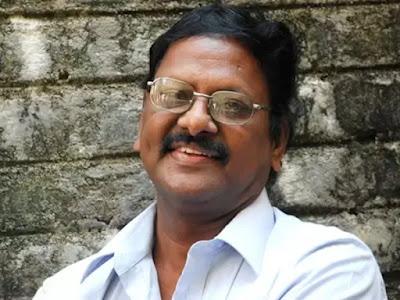 Lyricist Arivumathi