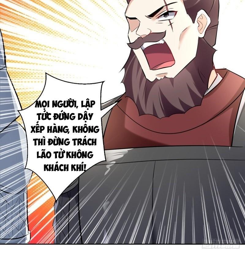 Lăng Thiên Thần Đế chap 96 - Trang 9