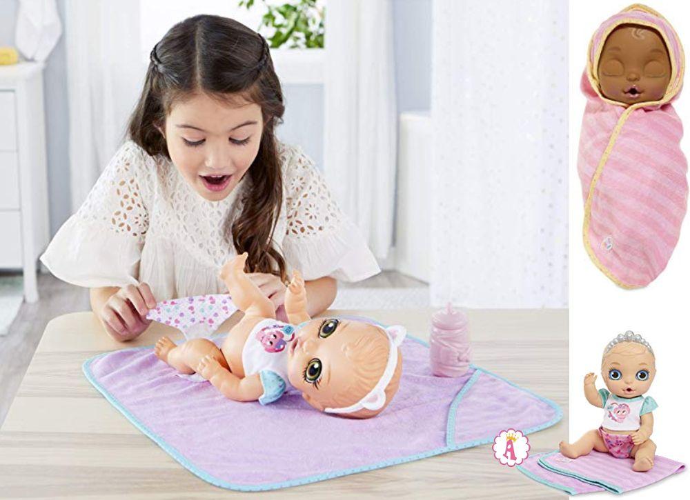 Baby Born сюрприз большой пупсик новые игрушки 2019 года