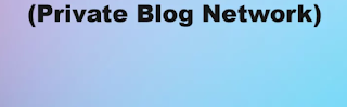 What is PBN (Private Blog Network)