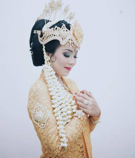 5 Pakaian Adat Suku Sunda Lengkap Dengan Gambarnya Aneka Budaya Indonesia